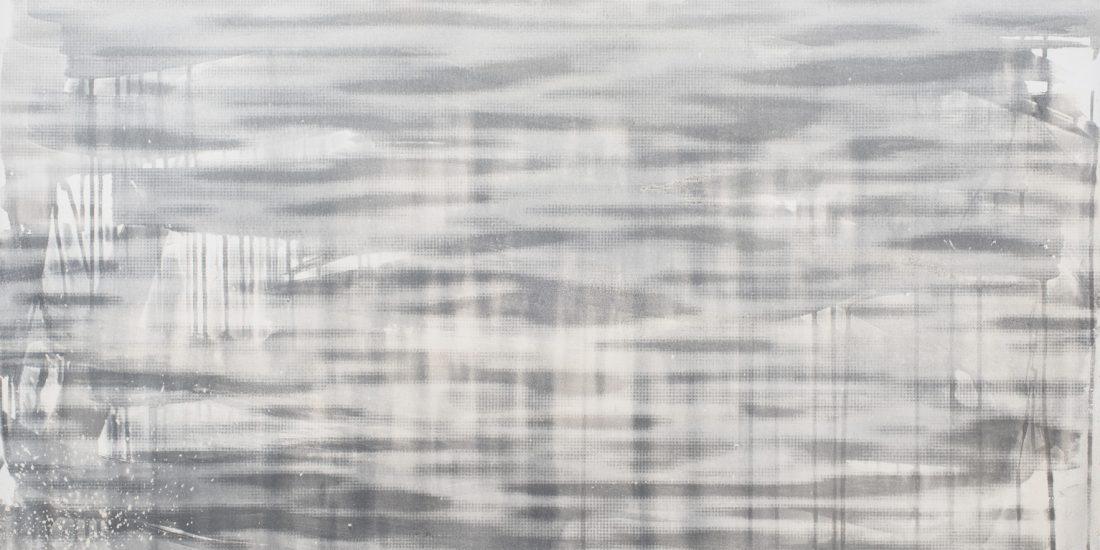 Representación del ruido. 'Ruido 16:9 1' (2014), Antonio Castles